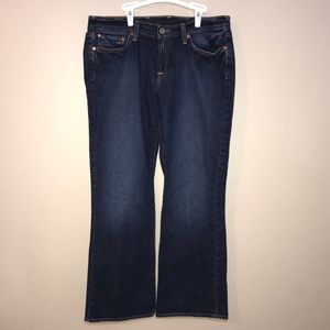 Lucky Brand Sweet N Low Jeans. Short Length 10